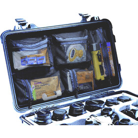 Peli Lid Organizer for Flightcase 1510